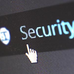 Internet Security Screen Bildschirm Maus Datenschutz
