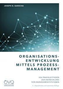 Buch Organisationsentwicklung mittels Prozessmanagement