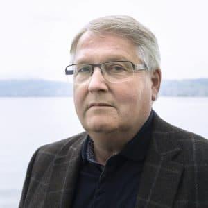 Portraitfoto Albin Kälin