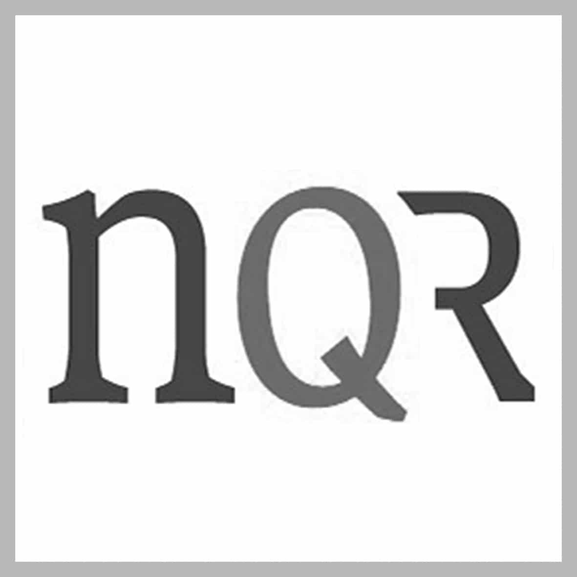 Logo vom NQR