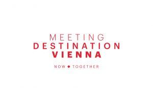 Logo der Meeting Destination Vienna
