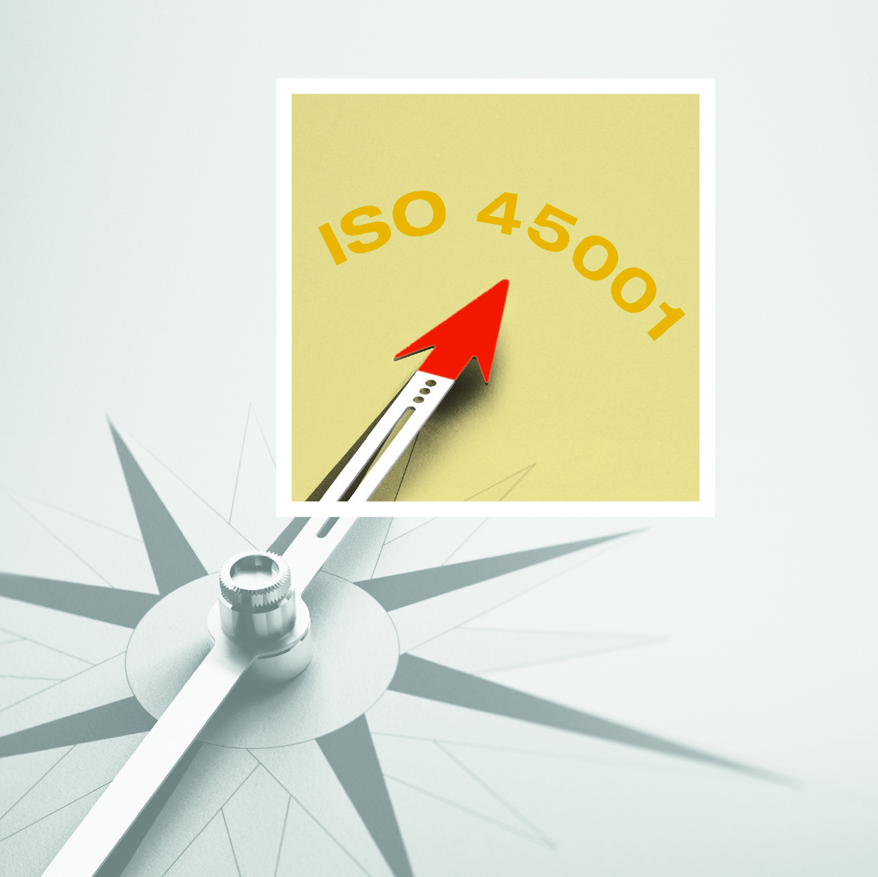 ISO 45001:2018 replaces OHSAS 18001 - Quality Austria